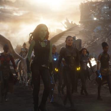 Certains Avengers auront droit à leur propre film ou série.