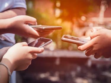 La 5G s'ouvre aux smartphones entrée de gamme
