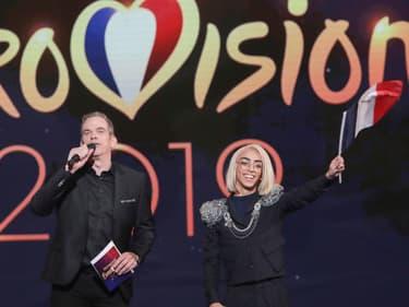 Comment sera choisi le prochain candidat à l'Eurovision ?