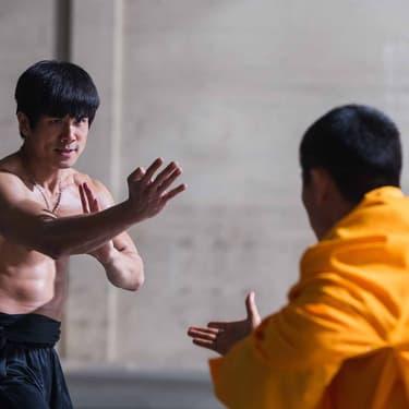 La Naissance du Dragon, les débuts de Bruce Lee sur Prime Video