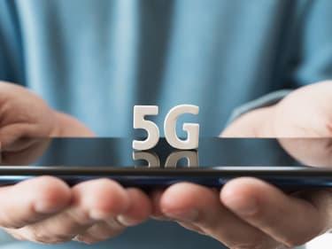 Les meilleurs smartphones compatibles 5G