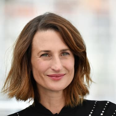 Camille Cottin, en photocall à la 72ème édition du Festival de Cannes, le 20 mai 2019.