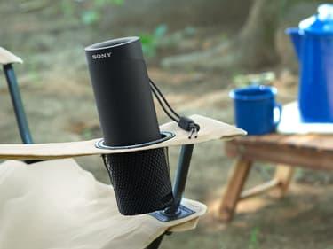 Bon plan : l'enceinte Bluetooth SRS XB23 de Sony à moitié prix !