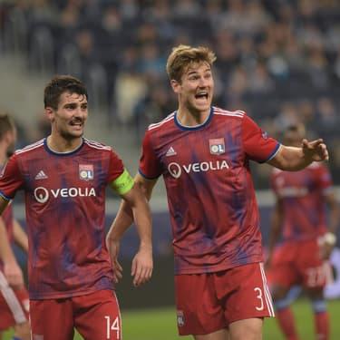 Ligue des Champions : comment Lyon peut encore se qualifier