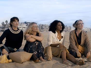 On The Verge, une création originale signée Julie Delpy sur Canal+