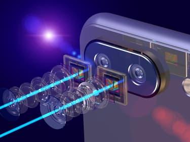 Samsung Galaxy S11  : c'est quoi un spectromètre à infrarouge ?