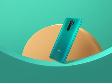 Avec les Redmi 9, Xiaomi fait le pari de l'entrée de gamme