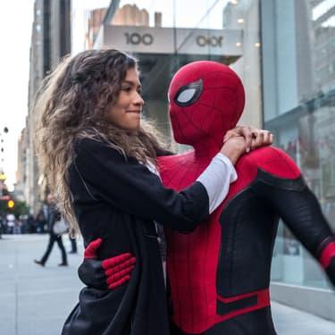 Spider-Man sera bien évidemment de retour dans le Marvel Cinematic Universe.
