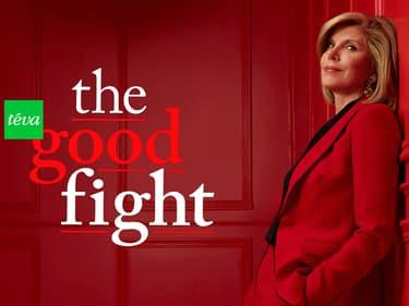 The Good Fight : la saison 4 inédite arrive ce soir sur Téva