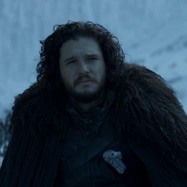 Jon Snow (Kit Harrington) était l'un des personnages principaux de la série phénomène de HBO Game Of Thrones