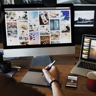 Des solutions sans câble vous permettent désormais d'envoyer vos photos vers un ordinateur.