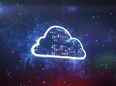 Qu'est-ce que le cloud ?