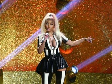 À 36 ans, Nicki Minaj annonce sa retraite !