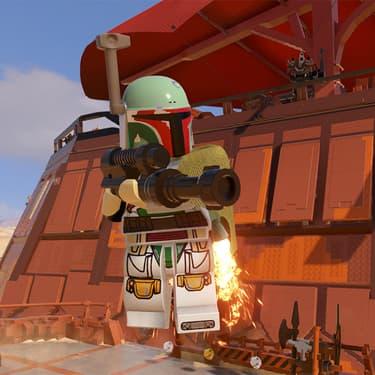 Le jeu LEGO Star Wars Battles arrivera sur mobile en 2020.