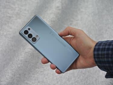 Notre test et avis sur le OPPO Reno6 Pro : un des meilleurs smartphones de 2021