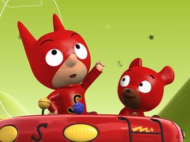 3 dessins animés à voir pendant les fêtes sur SFR Kids Récré
