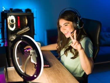 Bon plan : le kit vlogging avec anneau LED et trépied à 29,99€ chez SFR !