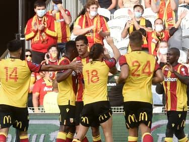 Ligue 1 : le programme de la 7e journée, avec le derby Lille-Lens et Nîmes-PSG