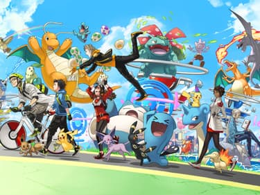 Pokémon GO Plus : l'accessoire ultime pour les dresseurs