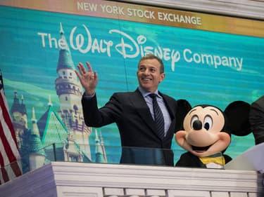 3 confidences insolites du grand patron de Disney