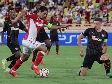 Ligue des Champions, barrages retour : le programme, avec Monaco sur RMC Sport