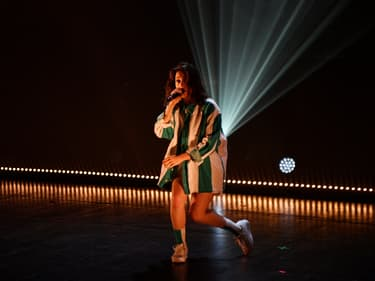 Aloïse Sauvage : une artiste pop polyvalente