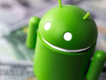 L'Android 10 est arrivé !