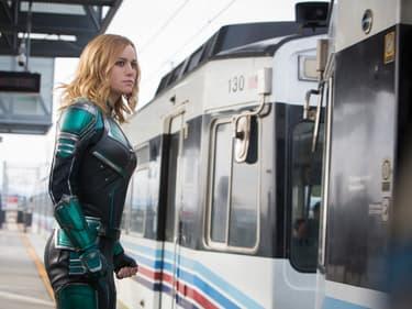 Les meilleurs films avec Brie Larson