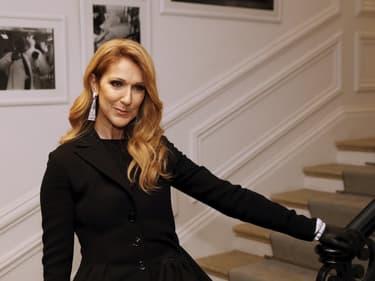 Céline Dion vend ses places de concert 1600 euros...