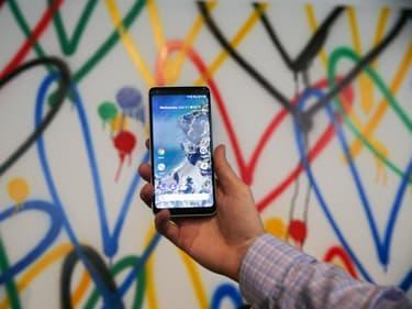 Google annonce les Pixel 4 et Pixel 4 XL