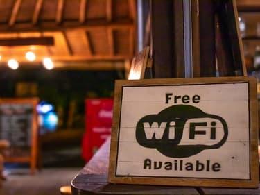 Les hotspots wifi : un danger ?
