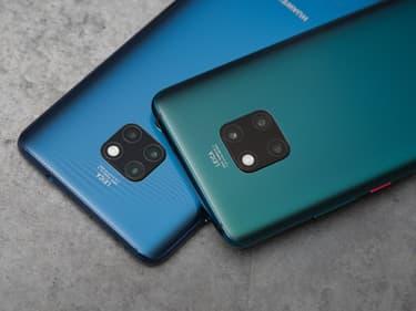 Huawei : deux incroyables innovations pour le prochain ?