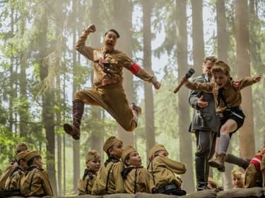 Jojo Rabbit : la merveilleuse comédie dramatique est disponible en VOD