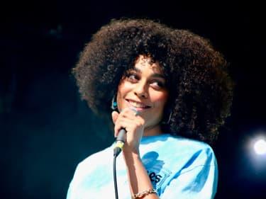 Interview Festival : Celeste, un ange passe à Rock en Seine