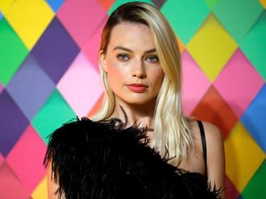 Margot Robbie s'apprête à jouer les Pirates des Caraïbes