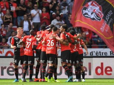 Comment voir les matches de Rennes et St Étienne en Ligue Europa ?