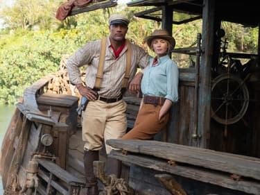 Jungle Cruise : l'aventure à sensations fortes de Disney