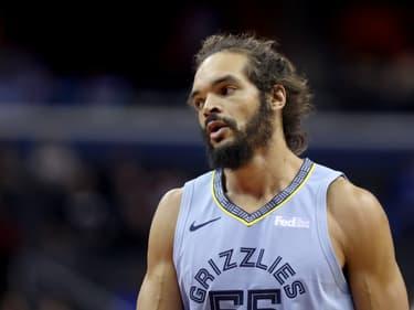 NBA : Joakim Noah chez les Clippers ?