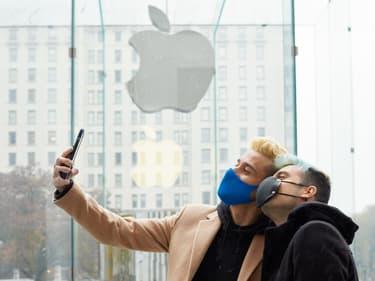 iPhone : comment Apple peut compter sur la fidélité de ses clients