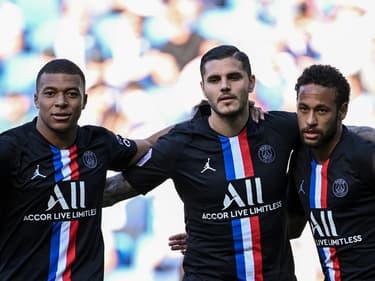 Le PSG fera son grand retour au Parc des Princes avec un format inédit