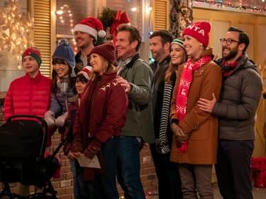 Les séries de Noël à voir sur Netflix