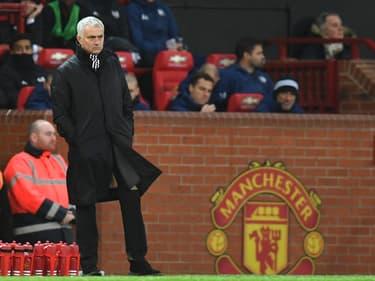 Premier League : Mourinho, de retour à Manchester