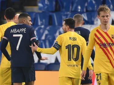 Ligue des Champions : Mbappé et Haaland, les nouveaux Messi et Ronaldo ?