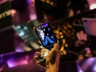 Le design du Galaxy Z Flip 3 se dévoile en vidéo