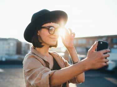 Samsung imagine une (nouvelle) technologie de caméra à selfie invisible