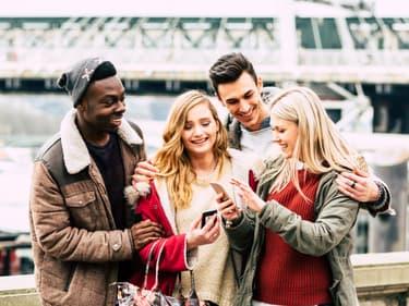 Premier smartphone : quel forfait prendre pour un ado ?