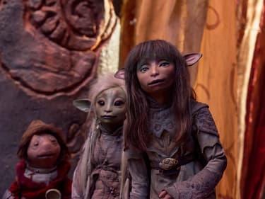 Dark Crystal, la série (vraiment) fantastique de Netflix