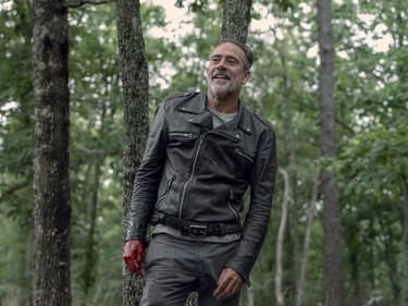 The Walking Dead : on va enfin rencontrer Lucille