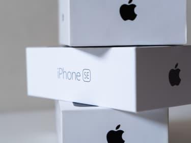iPhone SE : ce qu'en pense la presse
