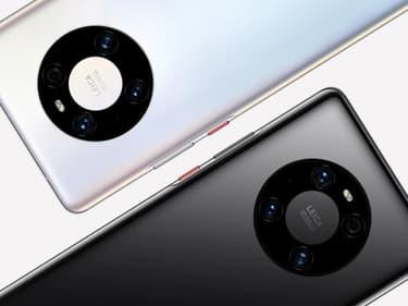 Huawei Mate40 Pro : ce qu'en pense la presse